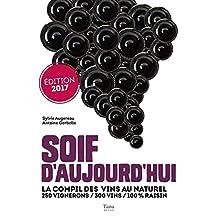 SOIF D'AUJOURD'HUI - LE RETOUR