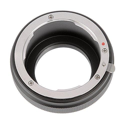 Lens Mount Adapter for Nikon AI Lens to Micro4//3 M4//3 Adapter for EP1 EP3 EPL3 EPL5 GF6 GH3 G2 GH4 GH5 GH5s