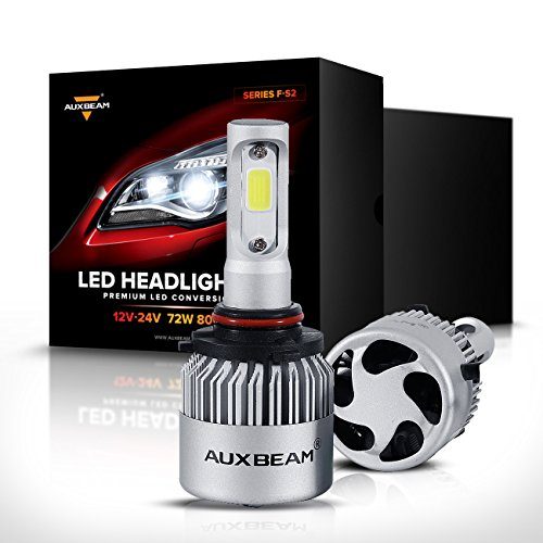 Auxbeam headlights Headlight Conversion Bridgelux