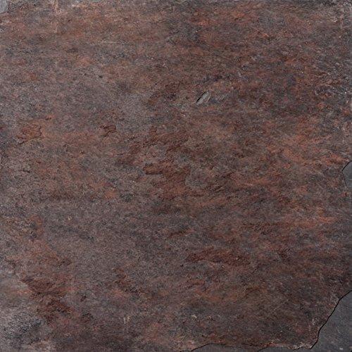Emser Tile S14SL06MC1616CAL Slate 506 Multicolor Calib Tile, 16 x 16