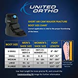 United Ortho - USA14117 Short Air Cam Walker