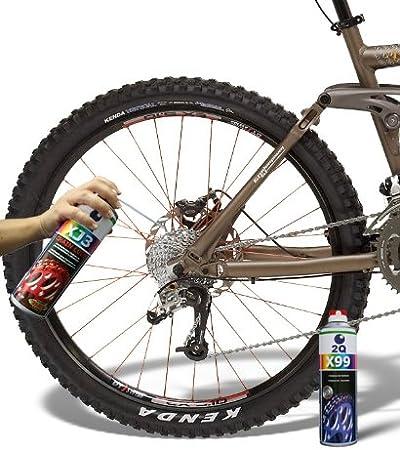 Kit Mantenimiento Bici Bike Check: Amazon.es: Deportes y aire libre