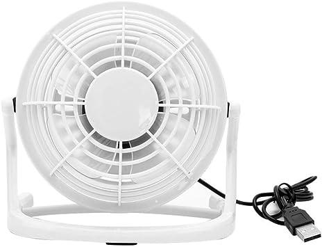 FLSM Ventilador De Enfriamiento USB Radiador Portátil Pequeño ...