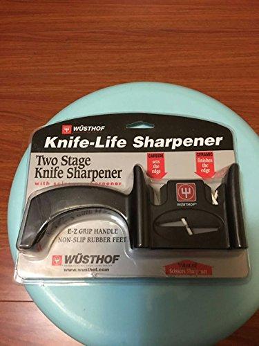 Wüsthof 2-Stage Knife Sharpener by Wüsthof