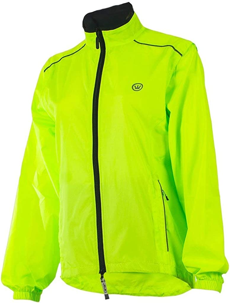 CANARI Women's Tour Cycling/Biking Jacket