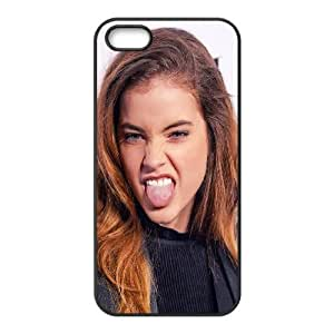 iPhone 4 4s Cell Phone Case Black Barbara Palvin Smile Sexy Star Model Kejlk