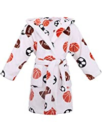 Kids Boy/Girl Costume Theme Party Outdoor Pool Robe Beach Cover Up