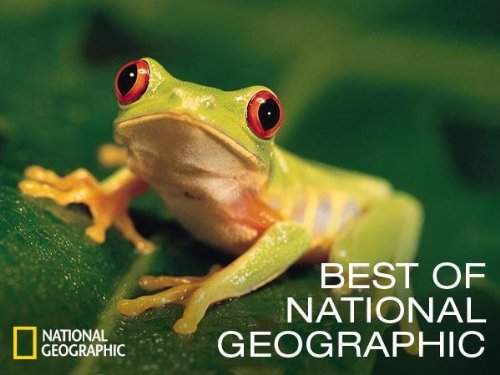 30 Years of National Geographic Specials / Amazon Instant Video