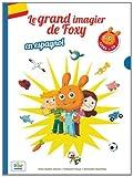 """Afficher """"Le grand imagier de Foxy en espagnol"""""""