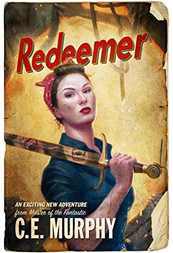 Redeemer (The Redeemer Wars Book 1)
