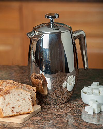 Fp Coffee Maker French Press Coffee Maker W Insulated