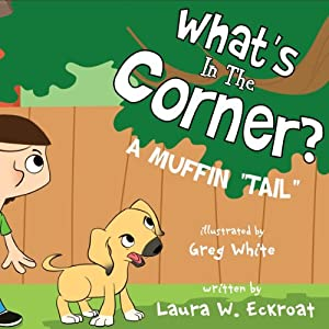 What's in the Corner? Audiobook