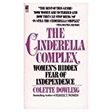 The Cinderella Complex, Colette Dowling, 0671649930