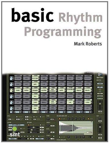Basic Rhythm Programming (The Basic Series) (Basic Rhythm Programming compare prices)