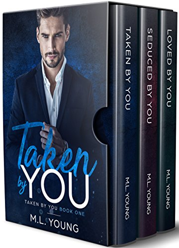 Taken You Complete Romance Trilogy ebook product image