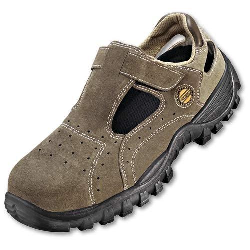 Scarpa - sandalo - antinfortunistica da lavoro Cofra Brenta con puntale Taglia 44
