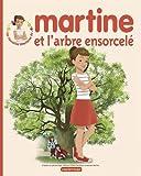 Martine et l'arbre ensorcelé