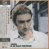 Cheap At Half The Price (Japanese Mini LP Sleeve SHM-CD)