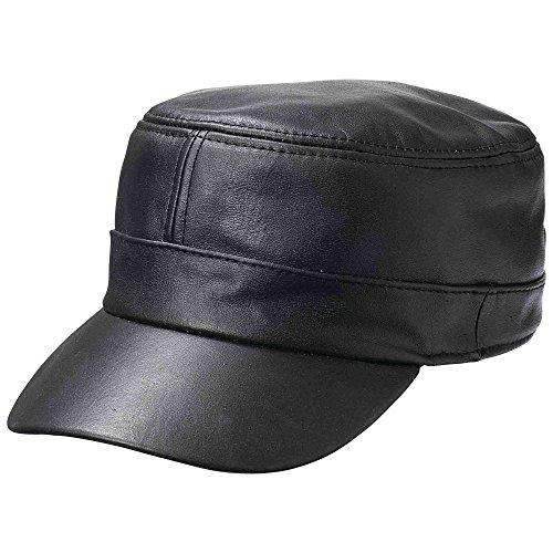 Lambskin Leather - 5