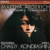 Rachmaninoff: Piano Concerto No. 3 / Tchaikovsky: Piano Concerto No. 1