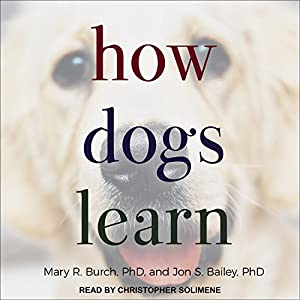 How Dogs Learn Audiobook