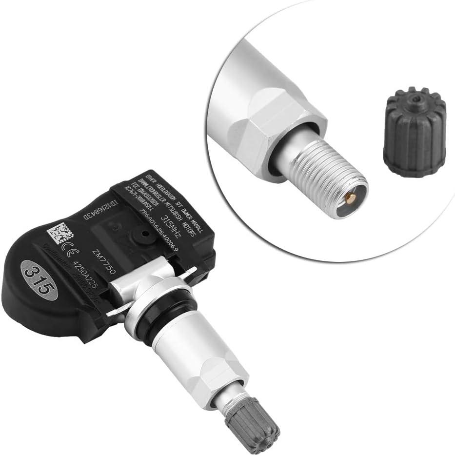 56053030AC 4 pcs Car TPMS Tire Pressure Monitoring Sensor for Mitsubishi Lancer Outlander Suuonee Tire Pressure Sensor