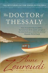 The Doctor of Thessaly (Mysteries of Greek Detective Book 3)