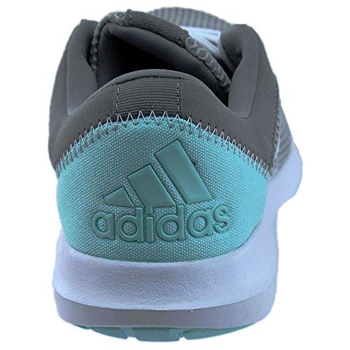 Adidas Elemento Di Aggiornamento 3 Grigio