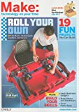 Make - Roll Your Own, Frauenfelder, Mark, 144939759X