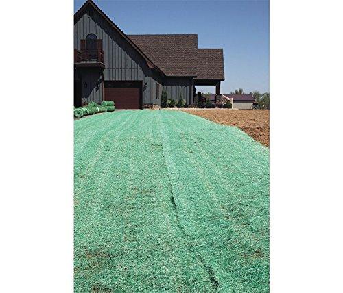Dewitt AEC-SEGRN4 Curlex Single Layer Erosion Control Blanket, (Seed Blanket)
