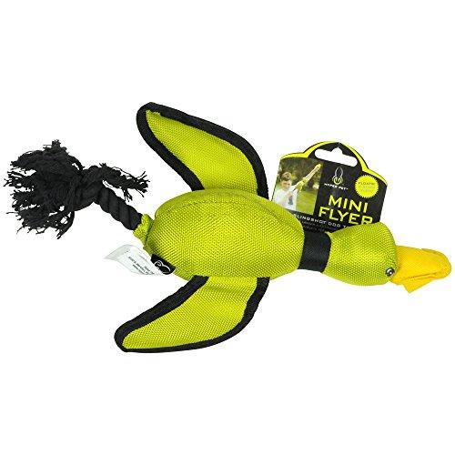 Hyper Pet Mini Flying Duck Slingshot Dog Toy