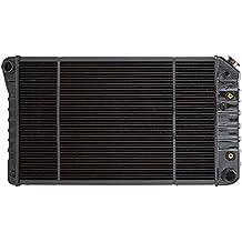 Spectra Premium CU165 Complete Radiator