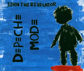 depeche mode john the revelator