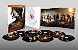 Buy The Hunger Games: Complete 4 Film Collection [DVD + Digital]