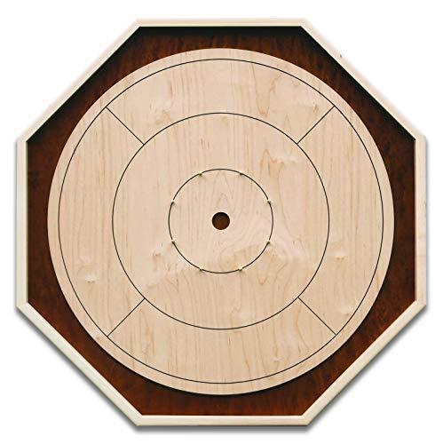 品質のいい The Great The Canadian Canadian 伝統的なサイズ B07N1X34WM クロキノールボードゲームセット B07N1X34WM, 湖南市:edc6228d --- diceanalytics.pk