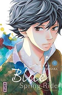 Blue Spring Ride, tome 9 par Sakisaka