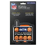 NFL Seattle Seahawks Pumpkin Carving Kit