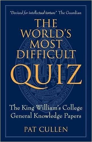 World General Knowledge Book