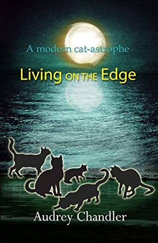 book cover of Living On the Edge