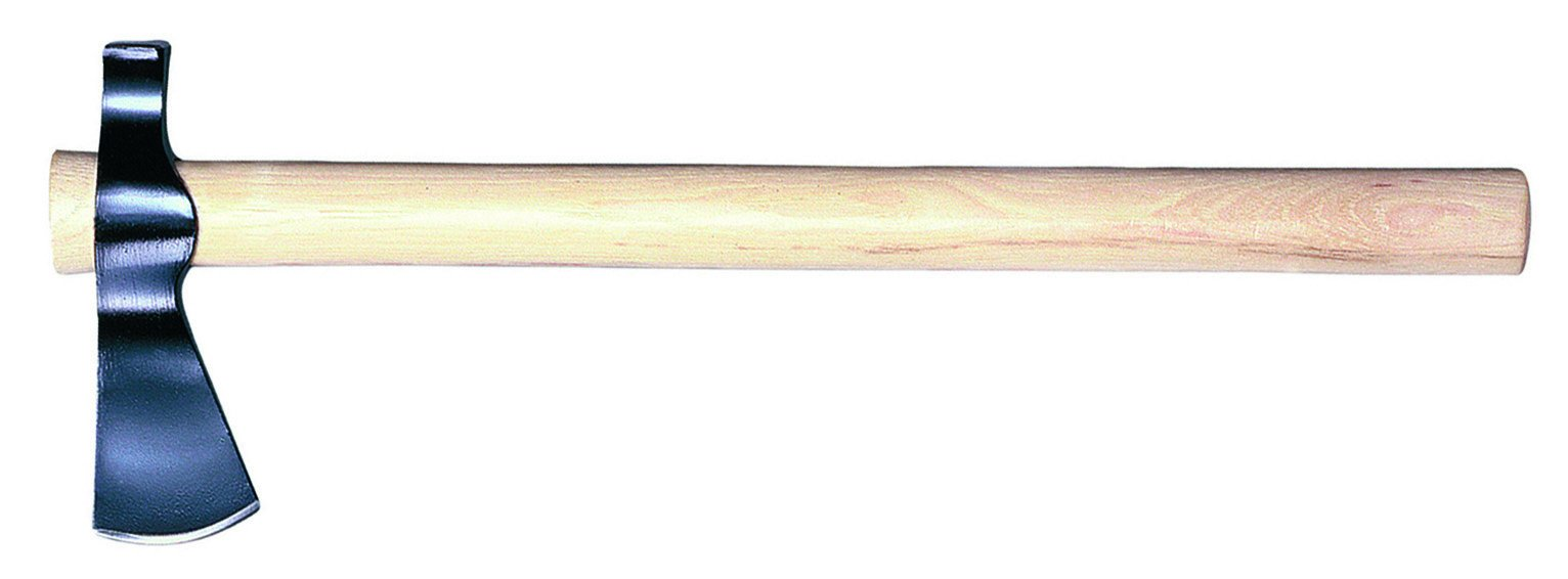 Cold Steel 90TH Trail Hawk American Hickory Handle