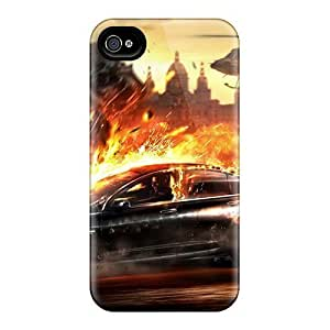 High Quality ACx14109Bwgx Fire Chase Cases For Iphone 6