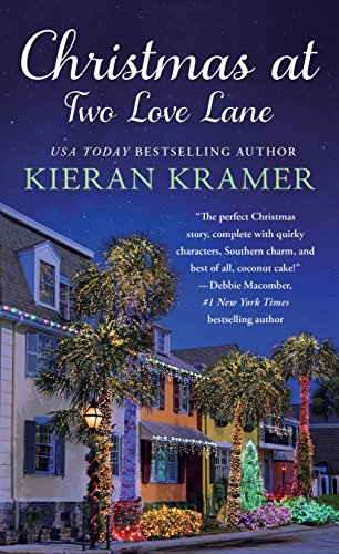 Christmas at Two Love Lane by [Kramer, Kieran]