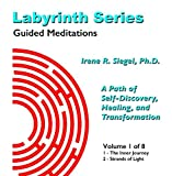 Labyrinth Series Guided Meditations - Volume 1