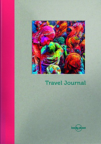 Lonely Planet Travel Journal by Lonely Planet