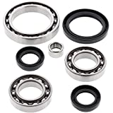 All Balls 25-2073 Front Differential Bearing and Seal Kit
