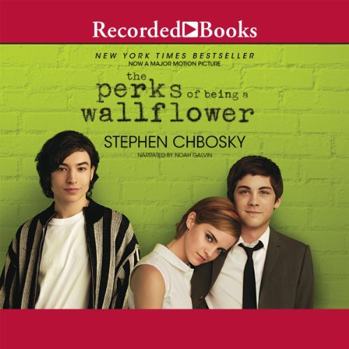 The Perks of Being a Wallflower by Stephen Chbosky (2006-01-01)