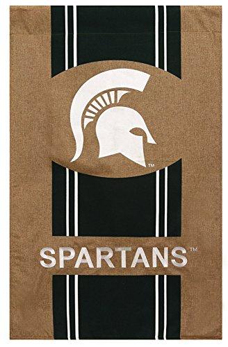 NCAA Vertical Flag Size 44