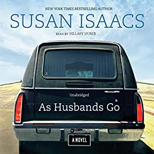 As Husbands Go Audiobook