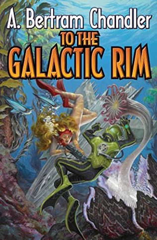 book cover of To the Galactic Rim