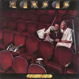 KANSAS two for the show, gatefold, 2 x lp, KIR 88328 [Vinyl] Unknown